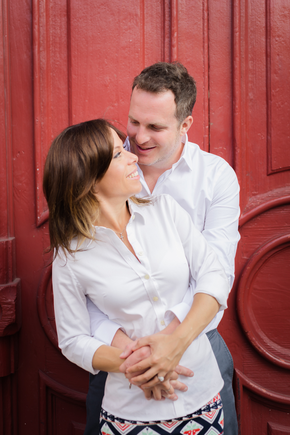 St. Lawrence Market Engagement Session, Old Town Toronto, Gillian Foster Photography