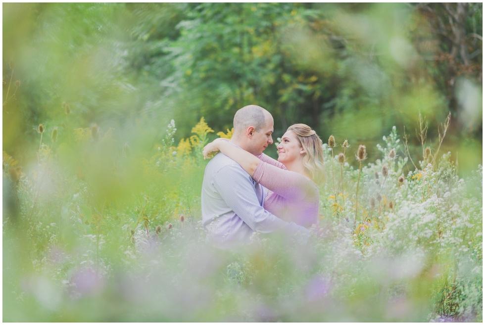 apple orchard engagement photos, toronto wedding photographer, fall engagement photos