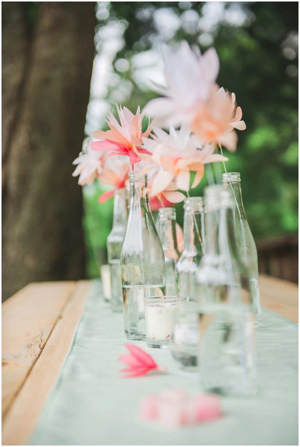 summer backyard wedding, brockville wedding, toronto wedding photographer, diy wedding, pastel wedding