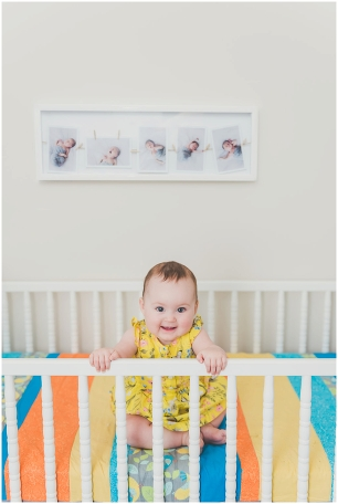 Toronto baby photographer, 8 month old photos