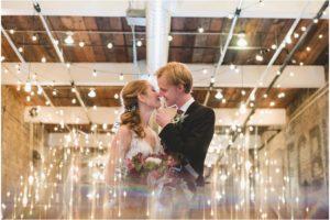 Burroughs wedding photos