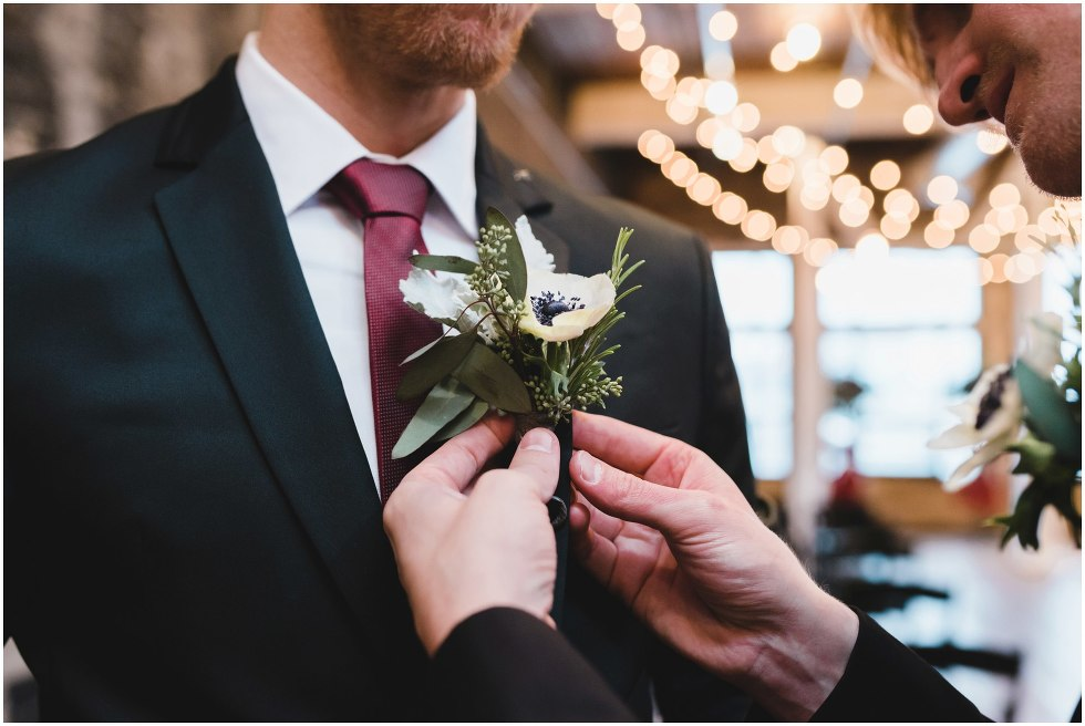 toronto wedding photographer, burroughes winter wedding