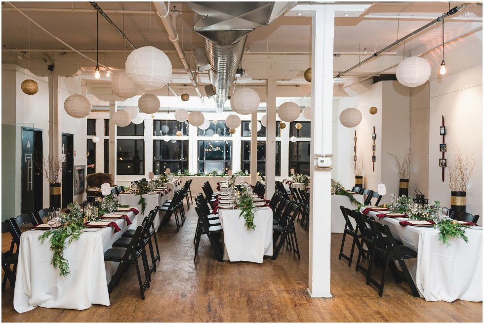 gillian foster photography, burroughes winter wedding in toronto