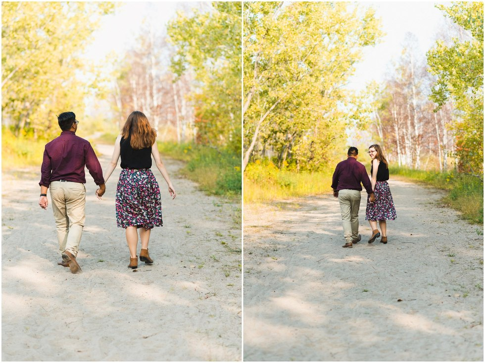 toronto island engagement photos, gillian foster photography