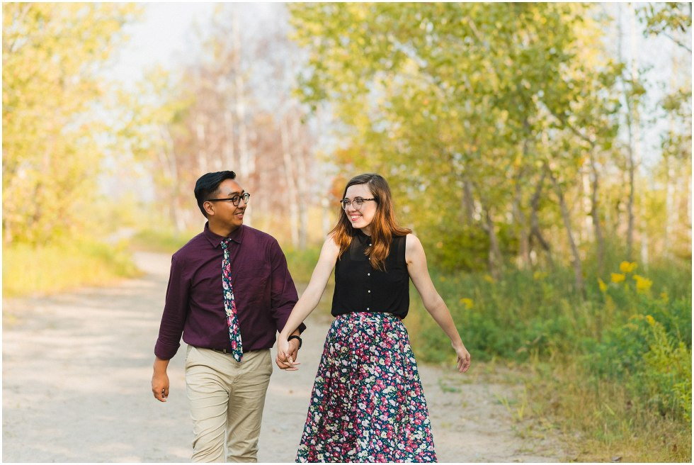 toronto wedding photographer, toronto island engagement photos