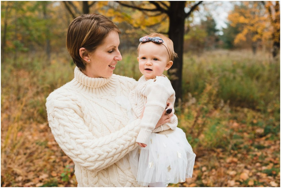 fall family photos, toronto family photographer