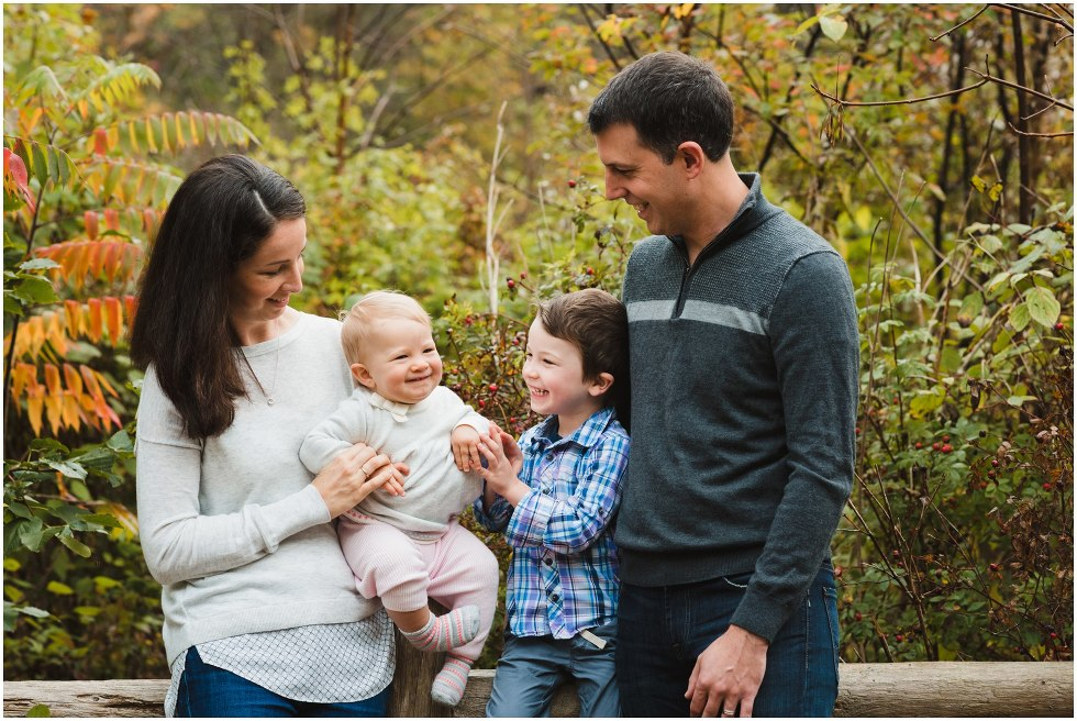 Toronto family photos