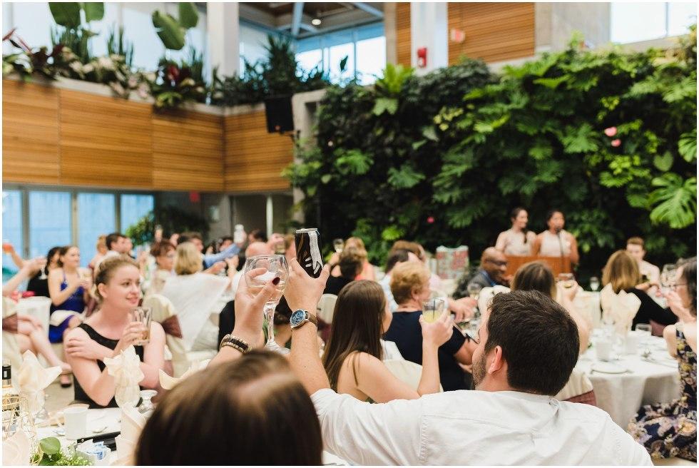Royal botanical gardens wedding Toronto Canada