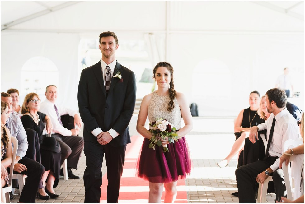 Gillian Foster wedding photographer