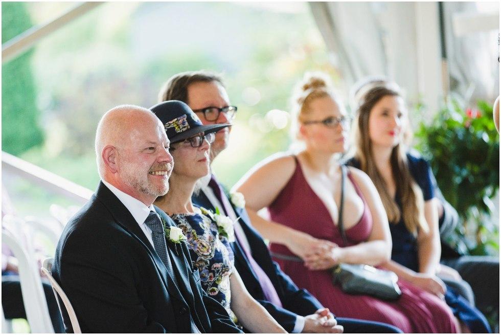 Toronto wedding photographer Gillian Foster