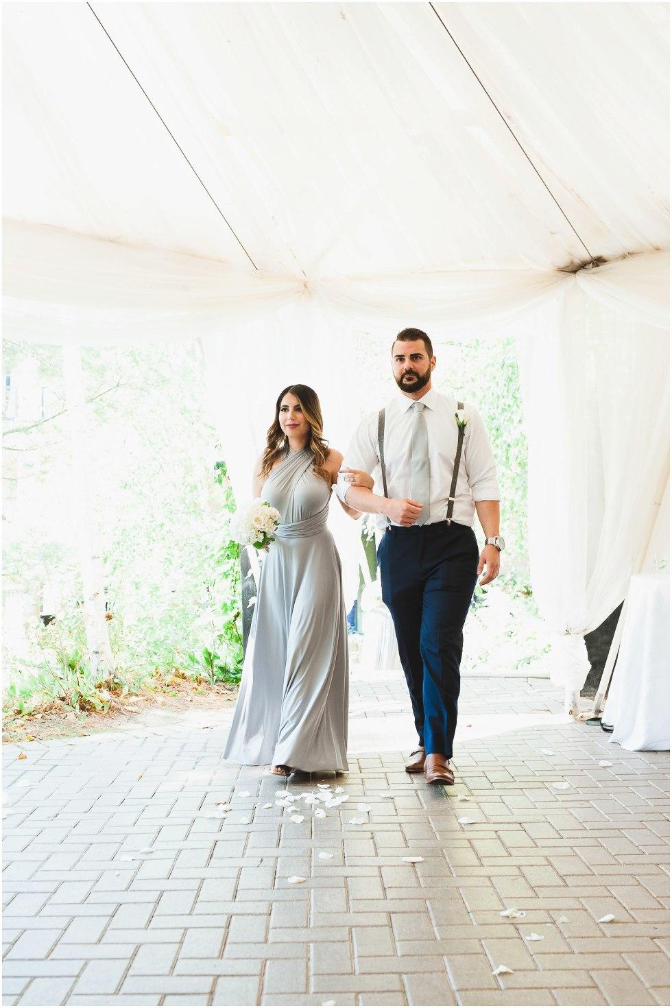 same sex wedding photography Hockley Valley Resort Gillian Foster