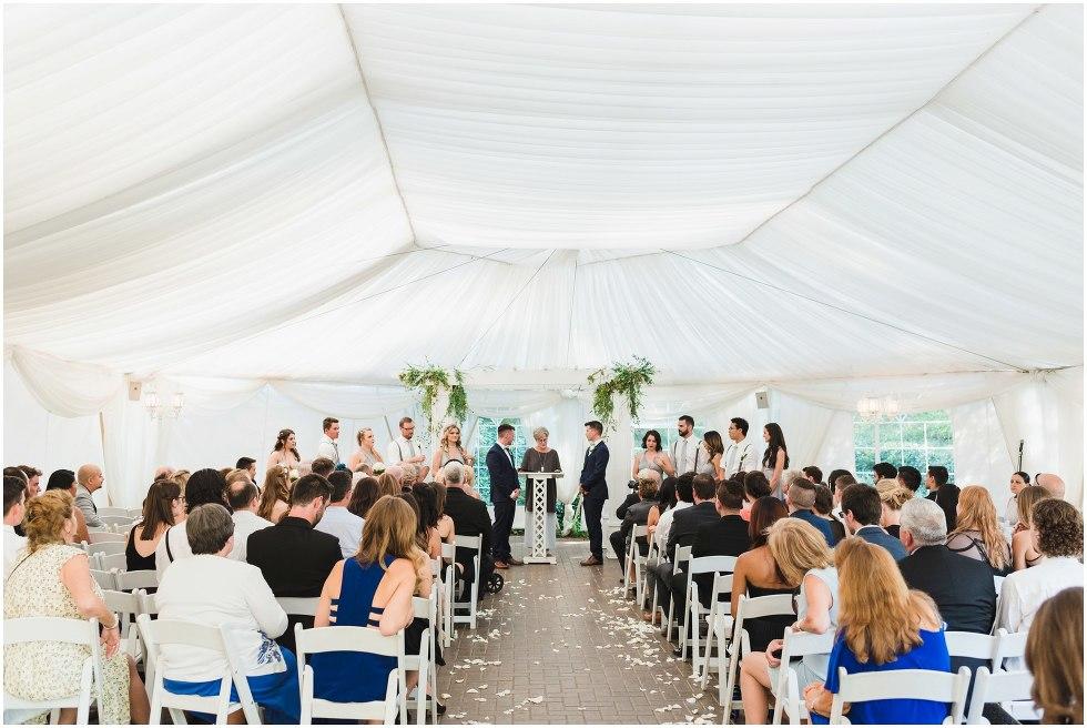 same sex wedding photography Toronto Gillian Foster