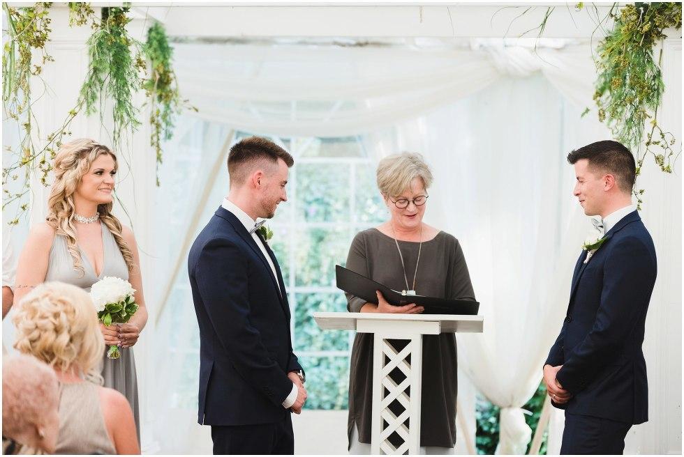same sex wedding photography Hockley Valley
