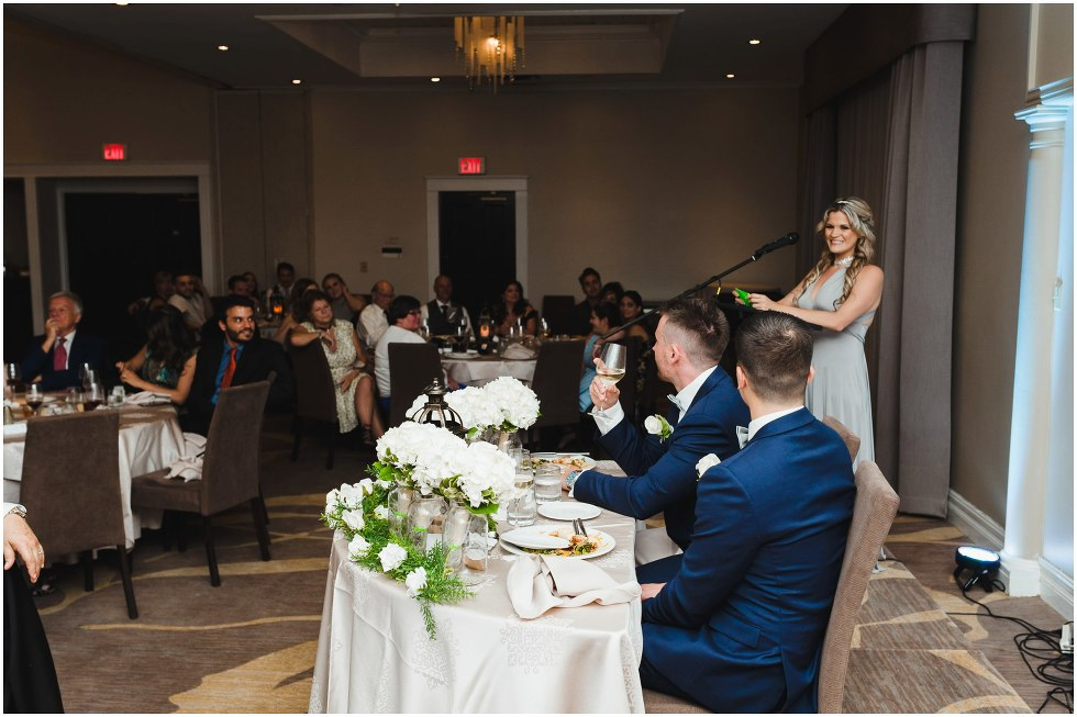 same sex marriage photography Hockley Valley Resort