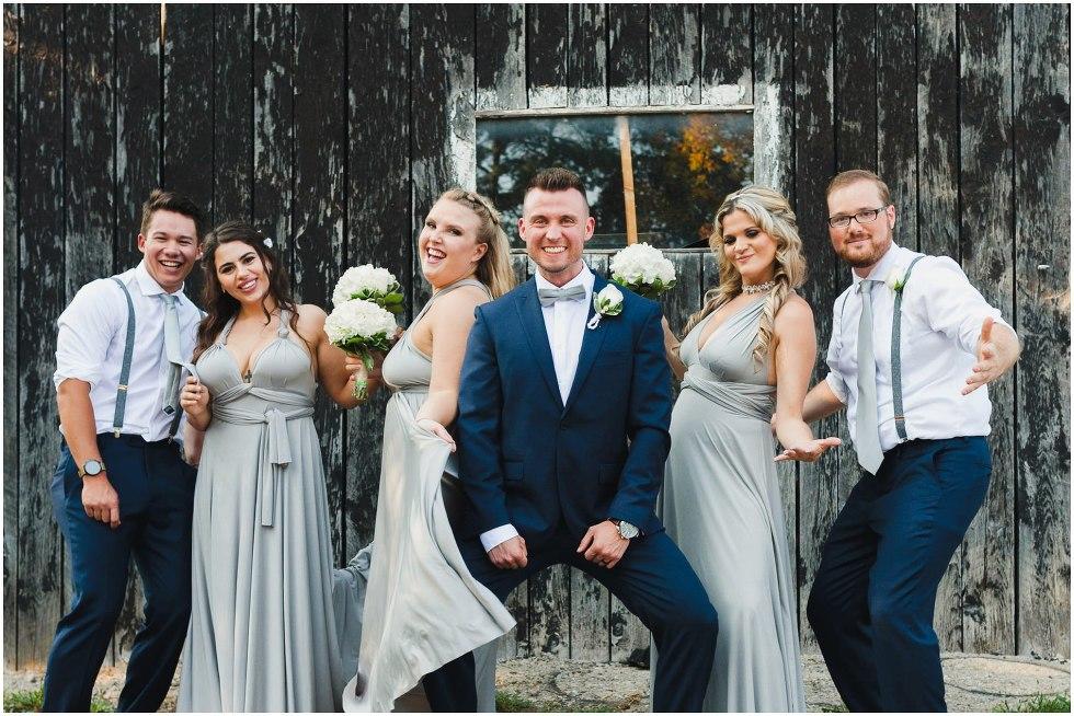 same sex wedding Hockley Valley