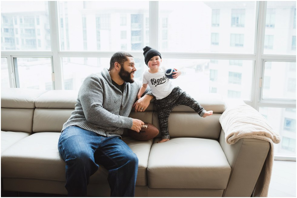 Gillian Foster family lifestyle photography Toronto