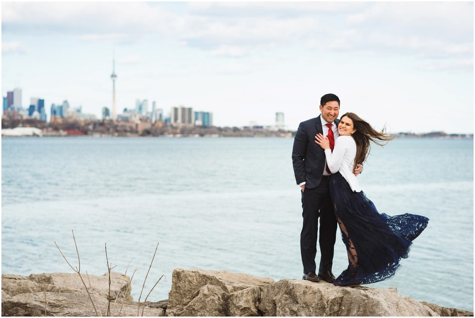 how to make your proposal photoshoot look great Toronto proposal photography Gillian Foster